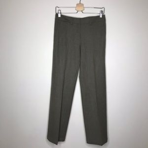 THEORY Wool Pants 4 212T0